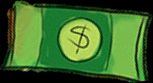 Blank Money